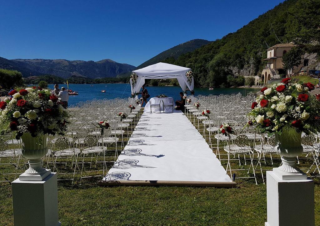 Lago di Scanno Lavillotti Eventi